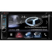 Multimedia Player Auto Kenwood DNX-5170BTS