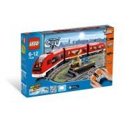LEGO TRAINS Passenger Train