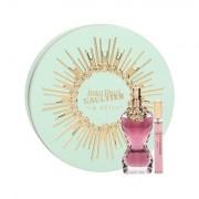 Jean Paul Gaultier La Belle confezione regalo eau de parfum 50 ml + eau de parfum 10 ml donna