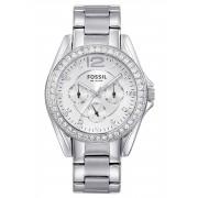 FOSSIL Analogové hodinky 'RILEY'