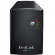 Sai Ovislink Cobalt 600e In Line 600va / 300w 2 Tomas Schuko