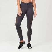 Myprotein Shape Seamless Leggings - XL - Slate Grey