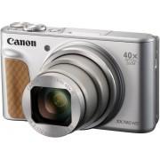 Canon Digital Camera PowerShot SX740 HS 20.3 Megapixel Silver
