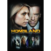 Homeland - Season 2 [DVD] sezon drugi