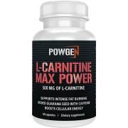 Sensilab PowGen L-Carnitine Max Power
