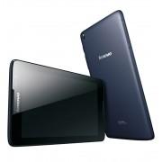 Tablet Lenovo TAB 2 A8-50 ZA030089BG, 8 инча IPS, четириядрен, тъмно син