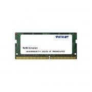 Patriot Signature DDR4 SODIMM 2133MHz 16GB - PSD416G21332S
