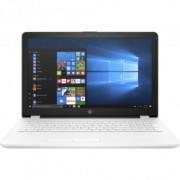 "HP laptop 15-bs018nm Celeron N3060/15.6""HD AG/4GB/500GB/Intel HD Graphics 400/FreeDOS/White 2GS52EA"