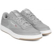 REEBOK CLUB C 85 ESTL Sneakers For Men(Grey)