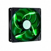 Cooler Master Sickleflow X 120mm Green LED