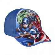 Marvel szuperhősök baseball sapka