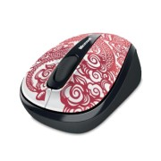 Microsoft Wireless Mobile Mousese 3500