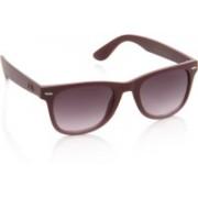 Farenheit Wayfarer Sunglasses(Violet)