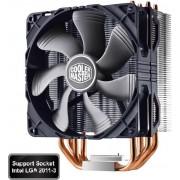 Hladnjak za CPU, Cooler Master Hyper 212 X, socket 2011-3/2011/1366/1156/1155/1151/1150/775/FM2+/FM2/FM1/AM3+/AM3/AM2+/AM2