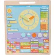 Vremea - Calendar magnetic