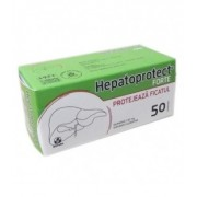 Hepatoprotect Forte, 50 capsule