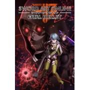 Sword Art Online: Fatal Bullet (Deluxe Edition)