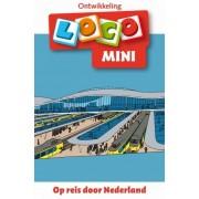 Loco Mini: Leerboekje Op reis door Nederland 8 9 jaar