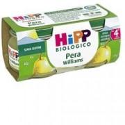 HIPP ITALIA Srl Hipp Bio Omogeneizzato Pera