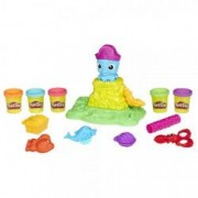 Jucarie Set plastilina Play Doh Cranky the Octopus E0800 Hasbro