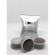 Caffè Toro 200 Caffè Toro Espresso Capsule Compatibili Lavazza Espresso Point