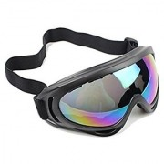Andride Adjustable UV Protective Biker Eye Gear