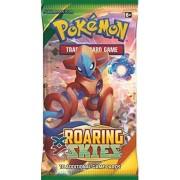 Pokémon TCG: XY Roaring Skies Booster Pack (3 Packs)