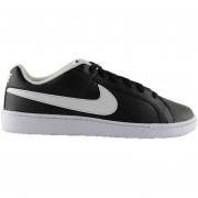 Zapatos Deportivos Hombre Nike Court Royale-Negro