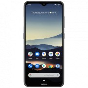 NOKIA 7.2 DS 128GB Charcoal 6830AA002375 (Crna)