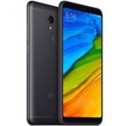 Telefon Xiaomi Redmi 5 2/16G Black Android 7.1 5MP+12MP