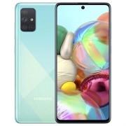 Samsung Galaxy A71 Duos - 128GB - Blauw