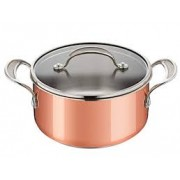 Tefal E49044 Jamie Oliver Premium Triply 20 cm Indukcijski lonac za kuhanje - ISPORUKA ODMAH