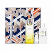 Hermès Hermes Le Jardin De Monsieur Li Eau De Toilette Spray 100ml Set 3 Pieces 2017