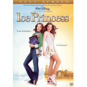 Ice Princess [P&S] [DVD] [2005]