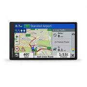 "Garmin DriveSmart 55 EU MT-D navigatore 14 cm (5.5"") Touch screen TFT Fisso Nero 151 g"