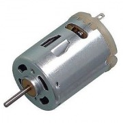 TechDelivers 18 000RPM ASKO Brand High Speed Motor 12Volt DC