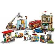 Lego Huvudstad - Lego City 60200