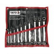 Yato Csillagkulcs készlet 10 részes (YT-0250)