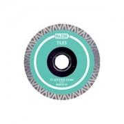 Disc Diamantat gresie/piatra D=125mm ,SANKYO