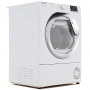 Hoover HLC9DCE Condenser Dryer - White