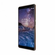 Nokia 7 Plus DS Black Copper Dual Sim