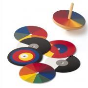 Naef Spiele - Bauhaus optischer Farbmischer
