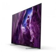 "Sony 2020 OLED NUOVO SIGILLATO : KD-65A89 65"" A89 OLED 4K HDR High Dynamic Range (HDR) Smart TV Android TV - GARANZIA 24 MESI SONY ITALIA 65A89"