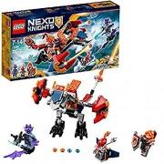 Lego (Lego) Nex Knights Macy's Nex · Wing 70361