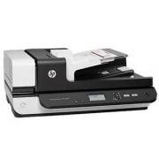 HP Scanjet Enterprise Flow 7500 Flatbed - Flachbett-Scanner - A4 L2725B#B19