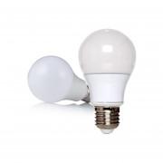 Pack X 5 - Lampara Led Silverlight 6w Luz Calida Bajo Consumo