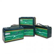 BATTERIA 80 AH LONG LIFE GREEN NDS SERVIZI GP80 CAMPER 26X17X H22