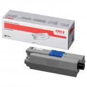 Тонер касета C510, Bk - 5k (Зареждане на 44469804)