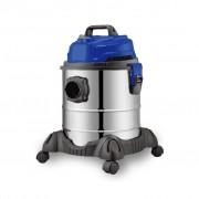 Aspirator multifunctional uscat/umed, Victronic, functie de suflare, 1200 wati, cuva din inox 20L, filtru hepa, VC9151