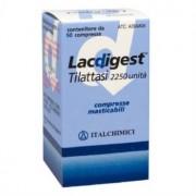 Italfarmaco Lacdigest 50 Compresse Masticabili 2250 Unita'